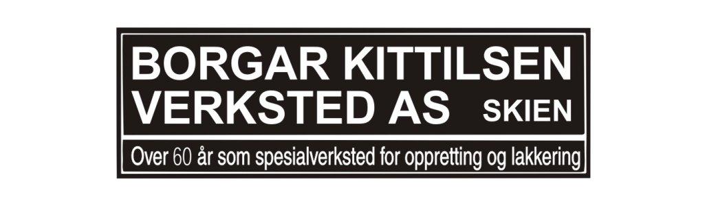 Borgar Kittilsen AS